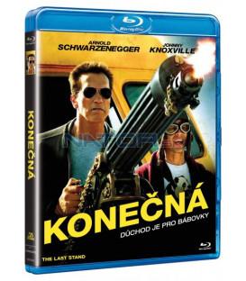 Konečná Blu-ray