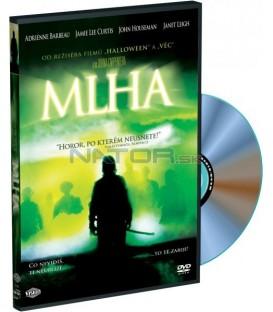 Mlha (2005) DVD