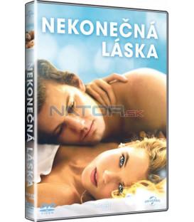 Nekonečná láska DVD