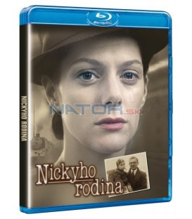 Nickyho rodina Blu-ray