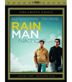 Rain man DVD Oscarová edice