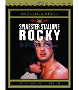 Rocky DVD Oscarová edice