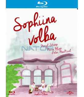 Sophiina volba (Sophies Choice)  Blu-ray KNIŽNÉ ADAPTÁCIE