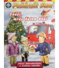 Požárník Sam - Sněží, mráz kolem běží DVD