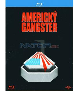Americký gangster (American Gangster)  Blu-ray MAJSTROVSKÉ DIELA