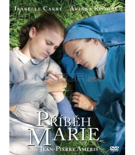 Příběh Marie ( Marie Heurtin) DVD