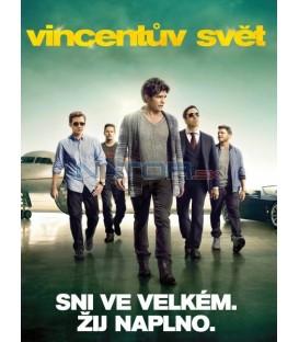 Vincentův svět (Entourage) DVD