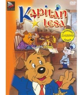 Kapitán Lesa (Capitain) DVD