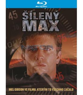 Šílený Max (Mad Max) Blu-ray