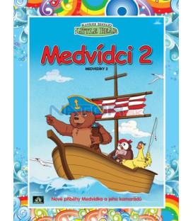 Medvídci 2 (Little Bear 2) DVD