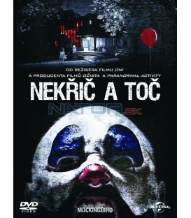 Nekřič a toč (Mockingbird) DVD