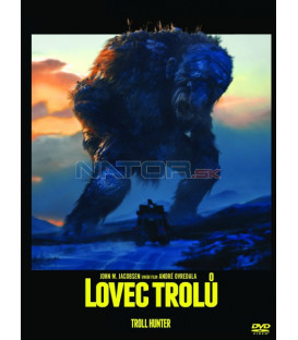 Lovec trolů (Troll Hunter) DVD