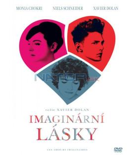 Imaginární lásky ( Heartbeats) DVD