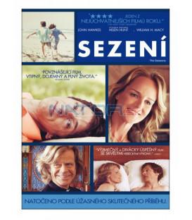 Sezení (The Sessions) DVD 2012 KNIŽNÉ ADAPTÁCIE