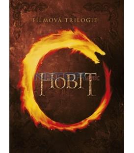 Hobit kolekce 1.-3. 6x Blu-ray