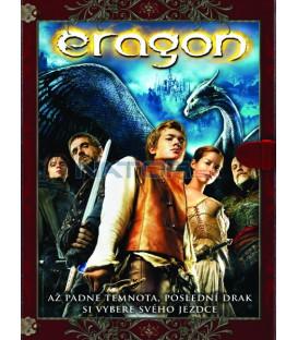Eragon DVD KNIŽNÉ ADAPTÁCIE