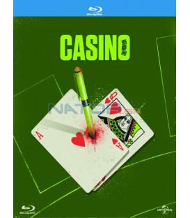 Casino Blu-ray MAJSTROVSKÉ DIELA