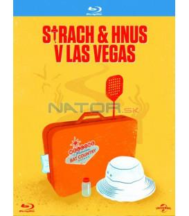 Strach a hnus v Las Vegas (Fear and Loathing in Las Vegas) Blu-ray MAJSTROVSKÉ DIELA