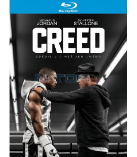 CREED - Blu-ray