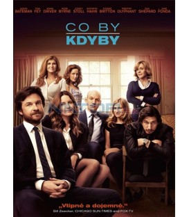 CO BY KDYBY (This Is Where I Leave You) DVD