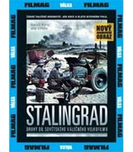 Stalingrad 2 DVD (Stalingrad 2)