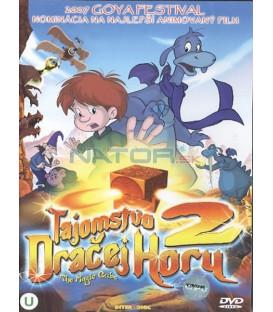 Tajomstvo Dračej Hory 2 (Dragon Hill. La colina del dragón) DVD