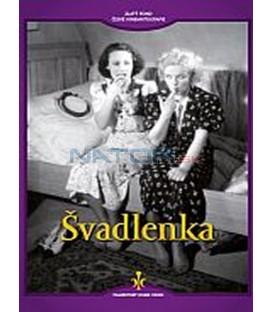 Švadlenka DVD