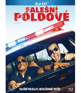 FALEŠNÍ POLDOVÉ (Lets Be Cops) - Blu-ray