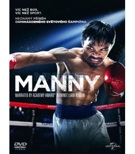 MANNY - DVD