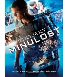 PROJEKT MINULOST (Project Almanac) DVD