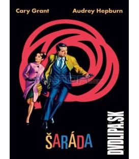 Šaráda (Charade) DVD