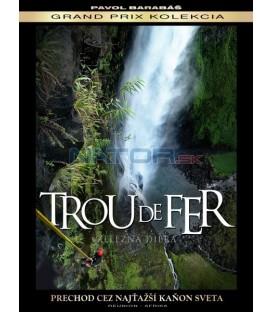 TROU DE FER - ŽELEZNÁ DIERA DVD - 18. Pavol Barabáš