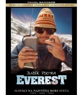 EVEREST - JUZEK PSOTKA DVD - 15. Pavol Barabáš