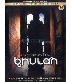BHUTÁN - HĽADANIE ŠŤASTIA DVD - 14. Pavol Barabáš