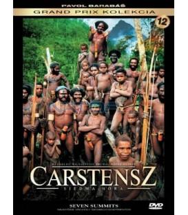 CARSTENSZ - SIEDMA HORA DVD - 12. Pavol Barabáš
