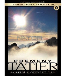 PREMENY TATIER DVD - 9. Pavol Barabáš