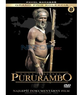 PURURAMBO DVD - 8. Pavol Barabáš