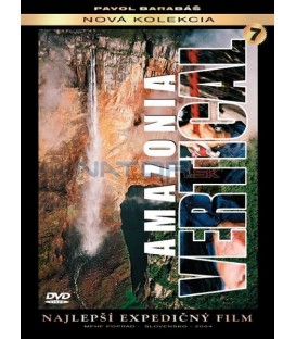 AMAZONIA VERTICAL DVD - 7. Pavol Barabáš