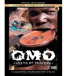 OMO - CESTA DO PRAVEKU DVD - 6. Pavol Barabáš