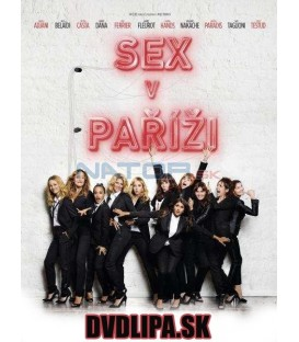 Sex v Paříži (Sous les jupes des filles) DVD