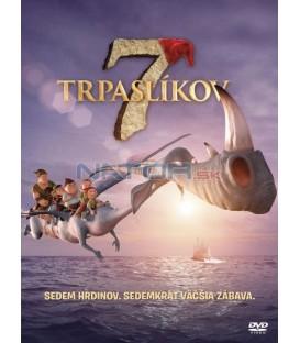 7 trpaslíků 2014 (The 7th Dwarf) DVD