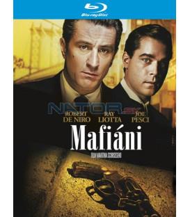 Mafiáni (Goodfellas) 2-diskový Blu-ray Edice k 25. výročí sběratelská edice