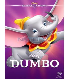 Dumbo (Dumbo ) - Edice Disney klasické pohádky 3. DVD