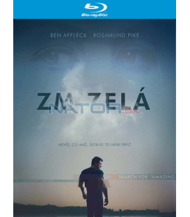 Zmizelá (Gone Girl) Blu-ray