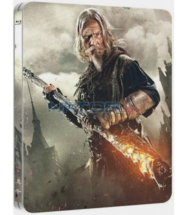 SEDMÝ SYN (Seventh Son) - Blu-ray STEELBOOK