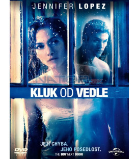 Kluk od vedle (The Boy Next Door) DVD