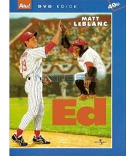 Ed (Ed) DVD