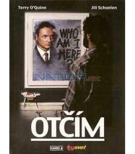 Otčím (Stepfather, The) DVD
