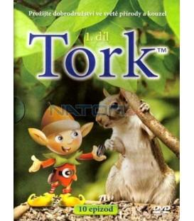 Tork 1 DVD