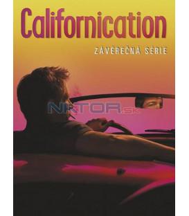 Californication: Závěrečná série (Californication Final Season) 2DVD